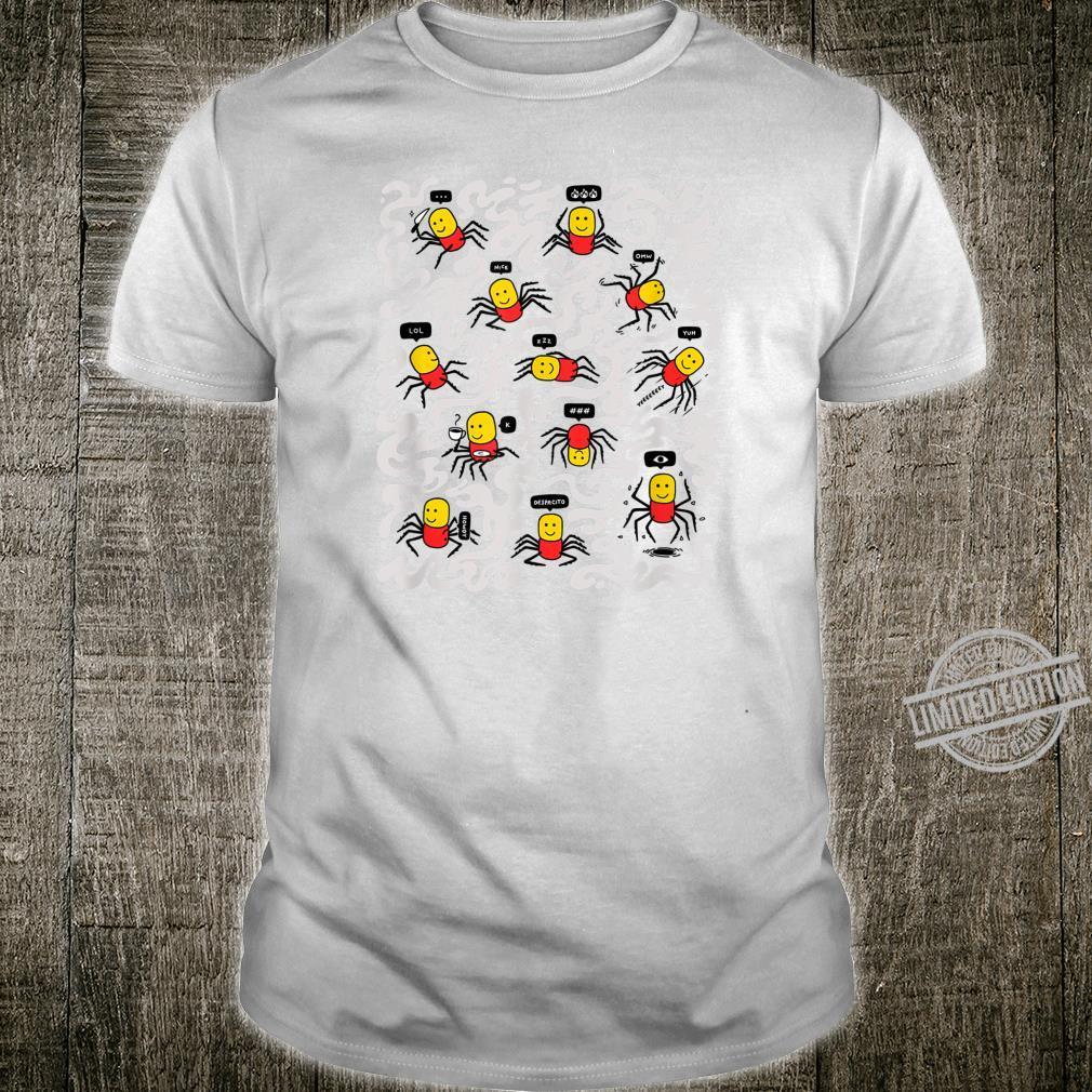 Despartycito Shirt