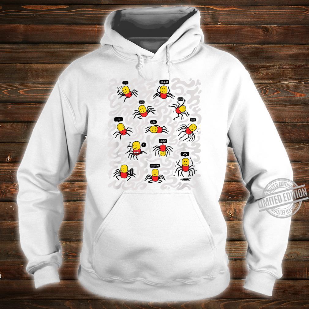 Despartycito Shirt hoodie