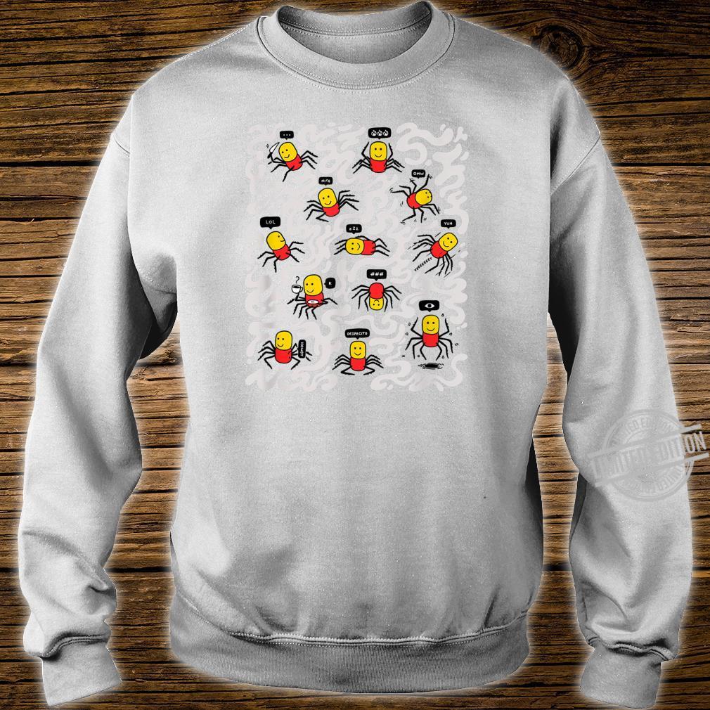 Despartycito Shirt sweater